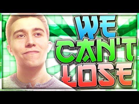 NO LOSSES!! Top 200 Ladder Push (Stream Highlights #20) - Clash Royale