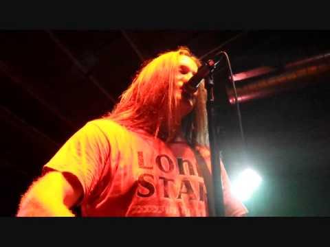 Galactic Cowboys Reunion Concert - 8/2/14 - Houston, TX