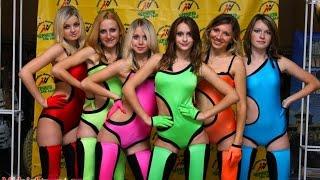 Go-Go dance Чернигов, обучение в школе танцев Эвет