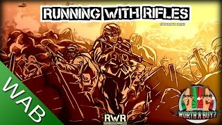 Running With Rifles Review - Worth a Buy?