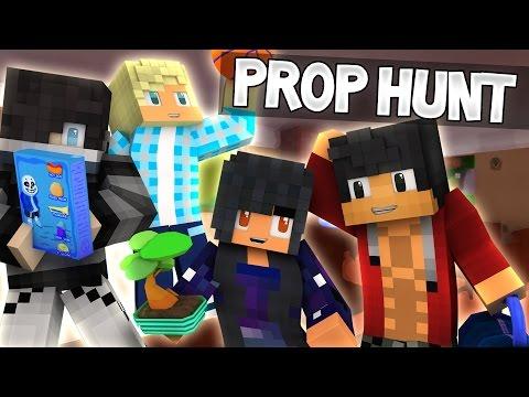 Aaron's House | MyStreet Minecraft Prop Hunt