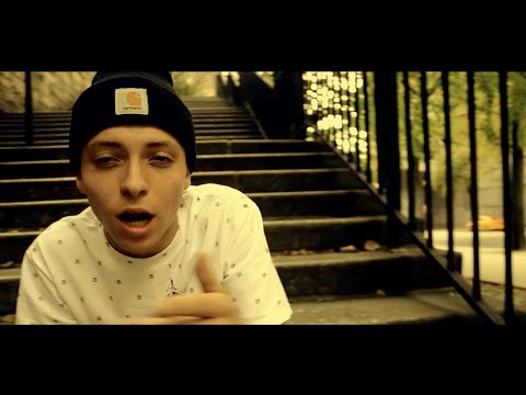 "Myles Kushman - ""Sour Cream""- Prod. MR. GREEN (OFFICIAL VIDEO)"