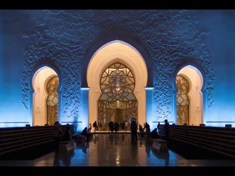 """Dubai & Abu Dhabi """"as seen by tourist"""""""
