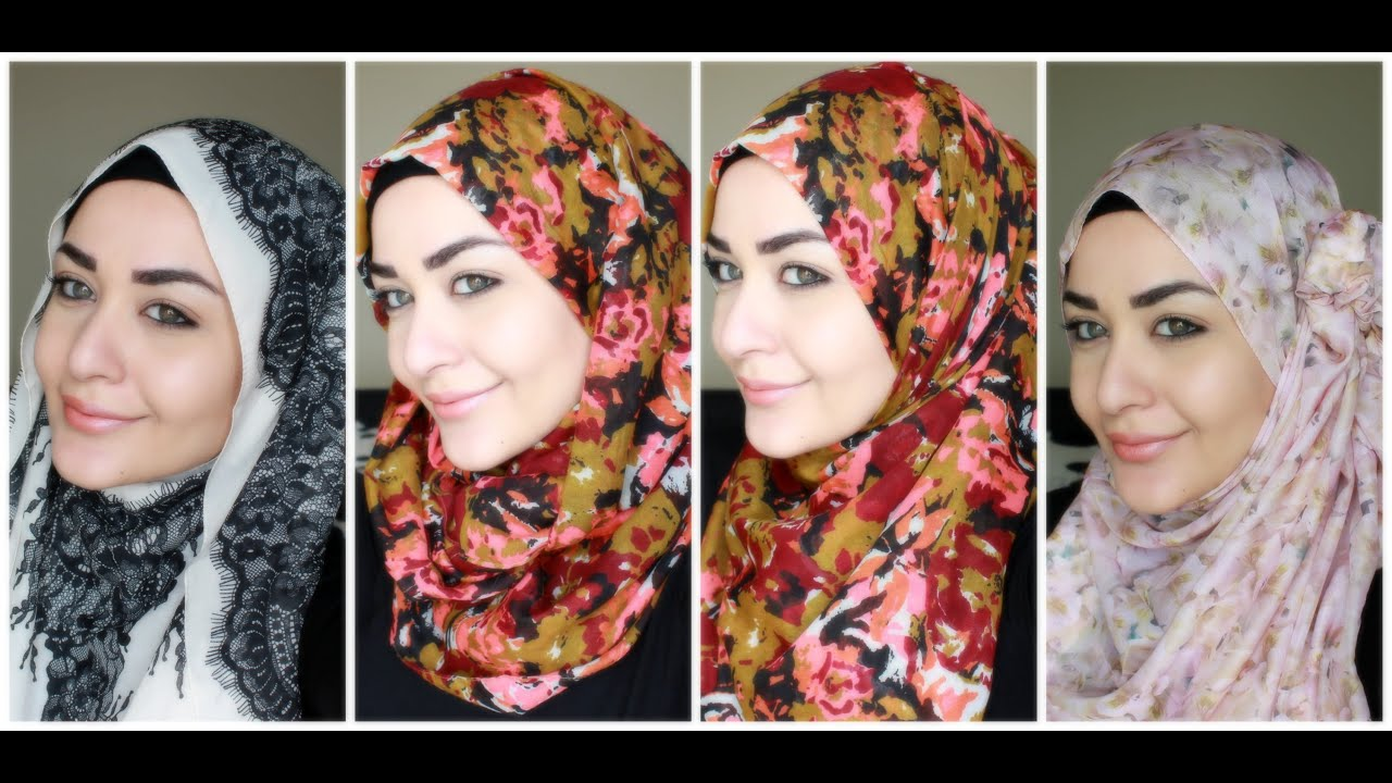 Online Hijab Store Indiainfinity Hijab Tutorial Hijab That Looks