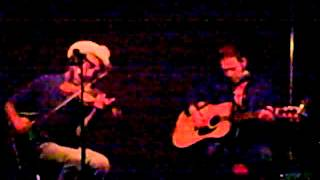 "Stevie Tombstone & Ralph White ""Ten Lonely Years"""