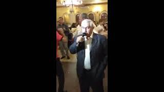 Карабахская песня на свадьбе! Ромик и Мелсик Петросяны