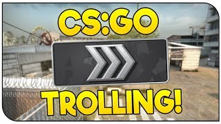 Silver Trolling Funny Moments! #25