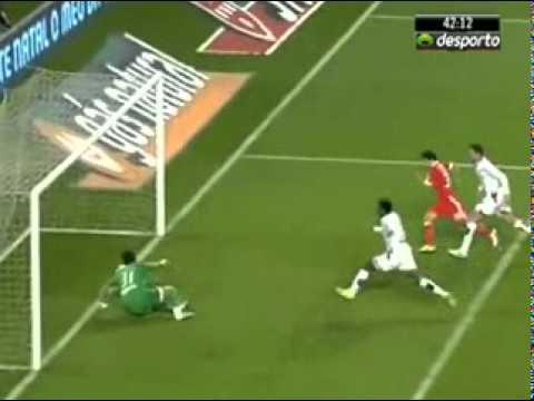 SL Benfica 2-0 SC Olhanense.