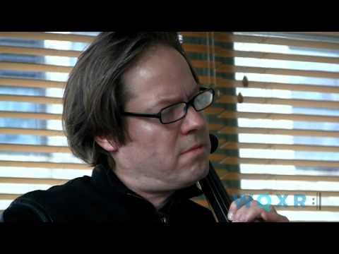 Jan Vogler plays  Bach's Cello Suite No. 3 in C Major: Sarabande