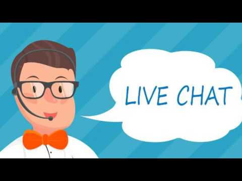 Small Business CRM - Best Live Chat Software