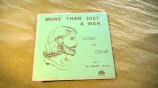 Alton W Crump LP from Junction City