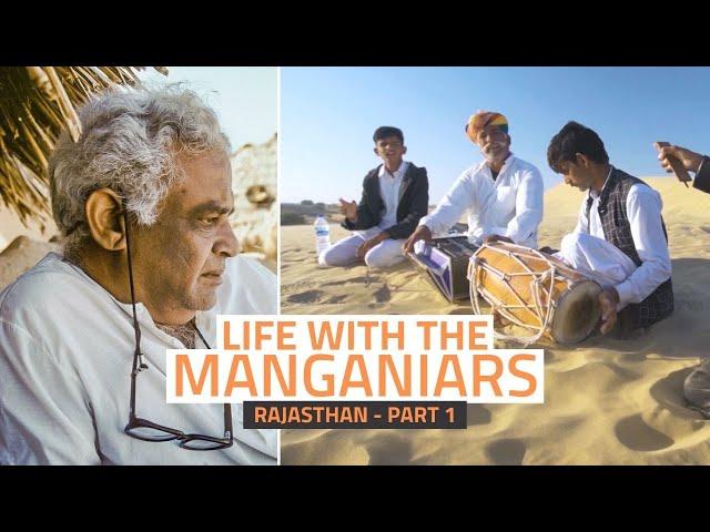 The Man Who Introduced Rajasthani Folk Culture to the Whole World   Padma Bhushan Komal Kothari