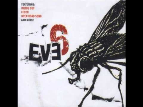 Eve 6 - Leech