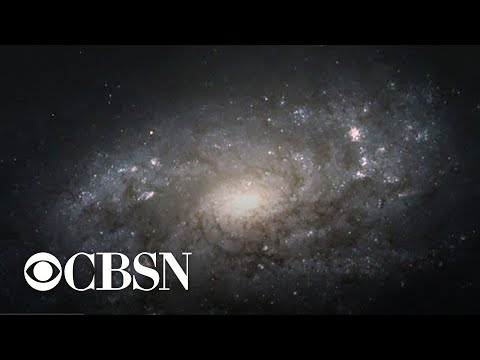 Universe is younger and expanding faster than previously thought