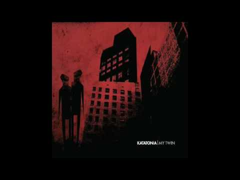 Katatonia - Displaced
