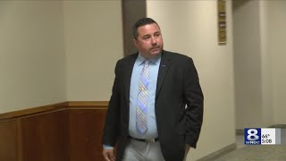Closing arguments in Officer Michael Sippel trial