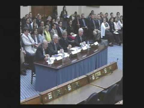 Hearing: Averting the Storm: How Investments in Science Will Secure...