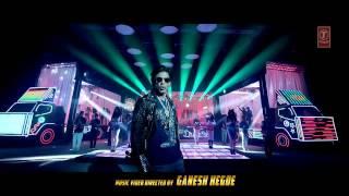 shah rukh  khan and deepika padukone sharabi songs happy new year