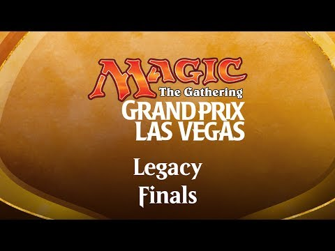 Grand Prix Vegas 2017 Legacy Finals