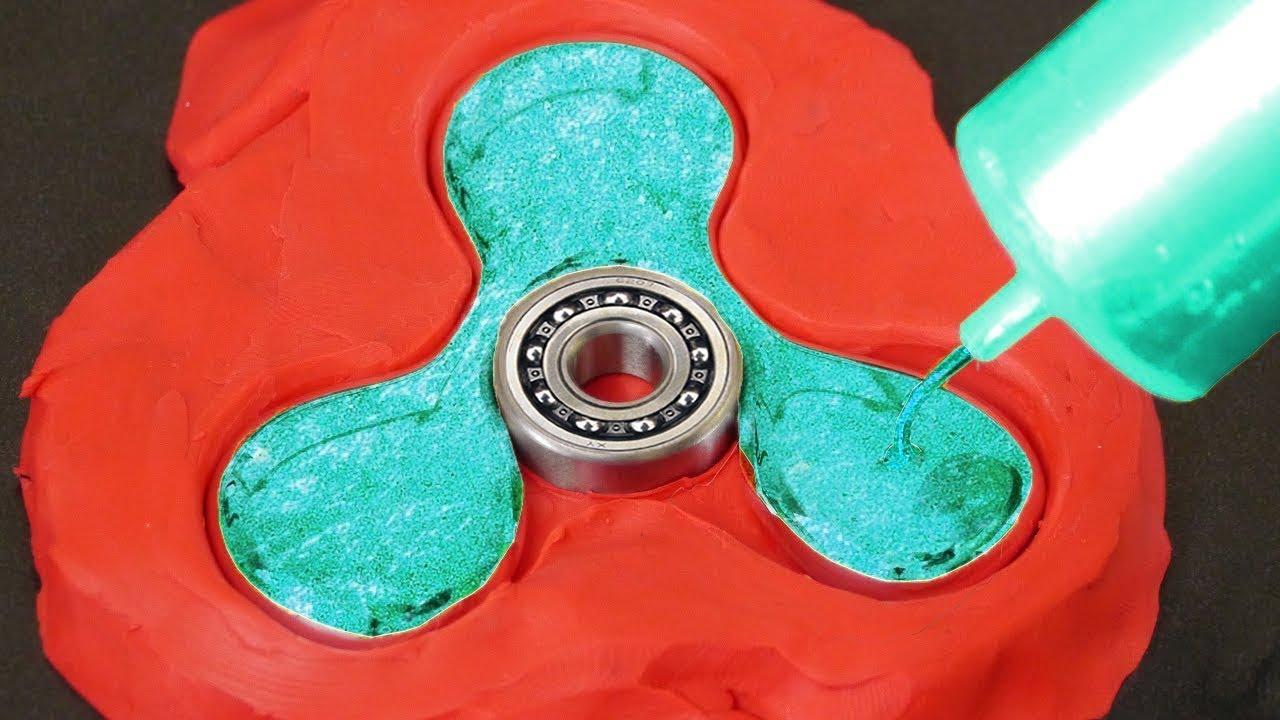 El mejor fidget spinner del mundo fidget spinner de - El mejor colchon del mundo ...