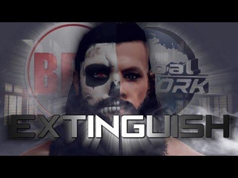 WWE 2K16 [ BDG Extinguish ]