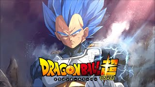 Cover images Royal Blue [Vegeta New Form] - Dragon Ball Super Epic Orchestra