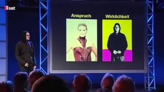 Nico Semsrott: Freude ist nur ein Mangel an Information 0.5 - 3sat Festival 2013