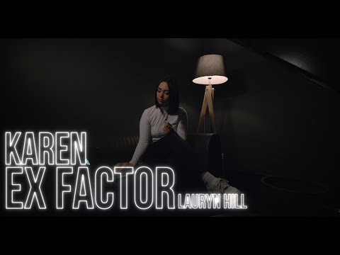 karen---ex-factor-by-lauryn-hill-[cover-sunday]