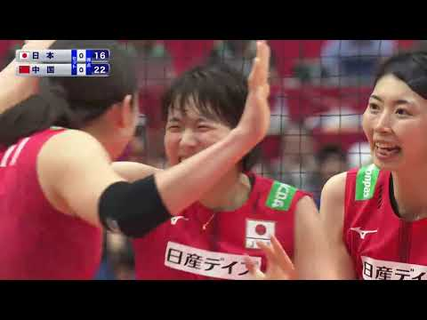 【かわいい!】美人女子バレーボール選手ランキング!No.1美女は?