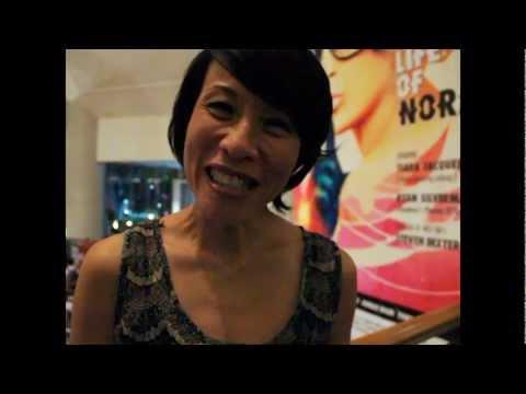 NORA EXCLUSIVE: An  with Tan Kheng Hua