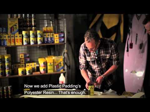 plastic padding båtplast