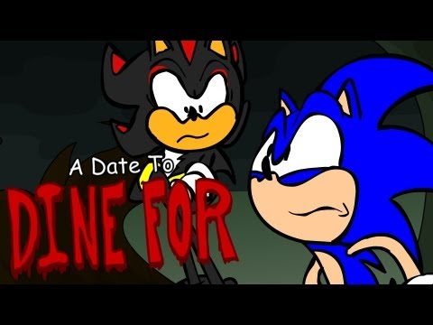 Sonic Short 2: A Date To DINE For...