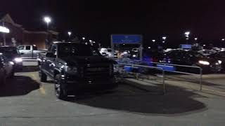 $1 Knife vs. $300,000 Walmart Parking Lot