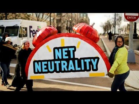 Net neutrality all but officially dead