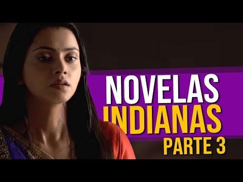 Cenas mais Dramáticas em Novelas Indianas  3