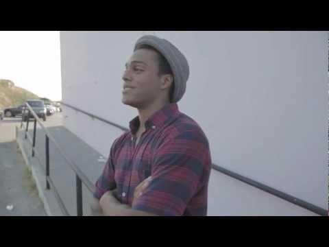 AUSTIN BROWN - Menage A Trois - Behind the scenes