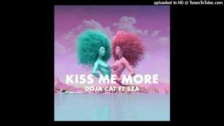 Doja Cat, SZA - Kiss Me More (Audio)