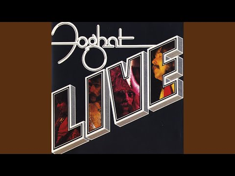 I Just Want To Make Love To You (Live) (2016 Remastered)