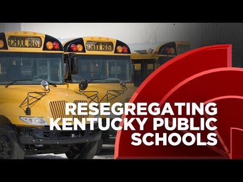 GOP Wins Majority In Kentucky House, Instantaneously Passes A Bill To Resegregate Schools