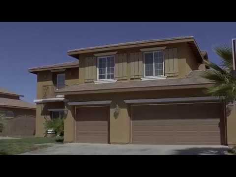 Tour Of Victorville, CA Home For Sale
