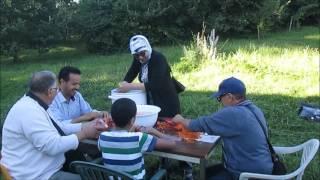 CSR Camps d'été 2016