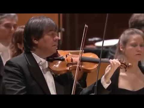 Jean Baptiste Lully suite from Le Bourgeois Gentilhomme Emmanuelle Haïm Frankfurt Radio Symphony Orc