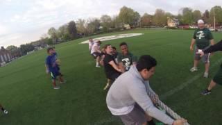 Greensboro College Football Hype Video