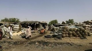 Nigeria : une attaque suicide dans un marché de bétail à Maiduguri