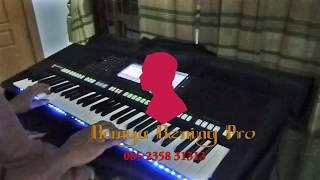 Kapusan Janji Didi Kempot Cur Sari No Vocal dan Lirik Banyu Bening Pro