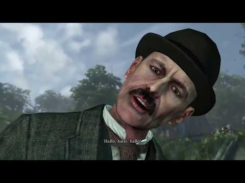 Sherlock Holmes, Crimes and Punishments. Gameplay |