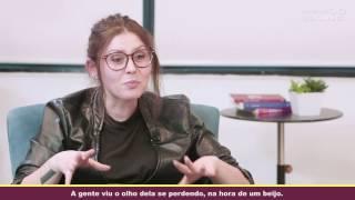 QUEM SOMOS NÓS? | Teaser - Pornografia por Mayara Medeiros