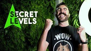 FELMAN [MOS PROB] | Secret Levels - S1:EP7 | Don't Flop Music