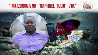 """Download Lagu NiliCONIWA na """"Raphael Tuju''-Shamba La Mawe mp3"""