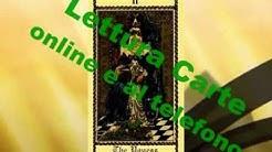 LEGGERE LE CARTE ON LINE GRATIS www.massimoumax.com